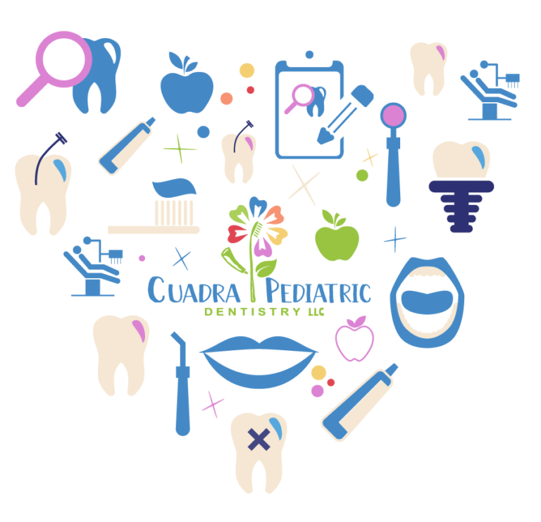 Artwork - Cuadra Pediatric Dentistry